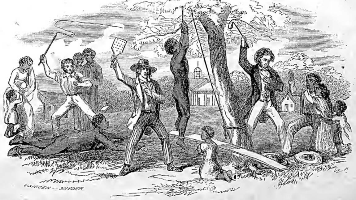 Quand l'esclavage a-t-il été aboli aux Etats-Unis ?