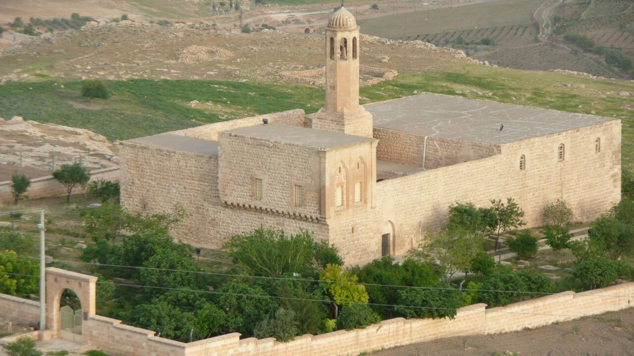 Turquie: les chrétiens syriaques se battent pour maintenir leur langue et traditions