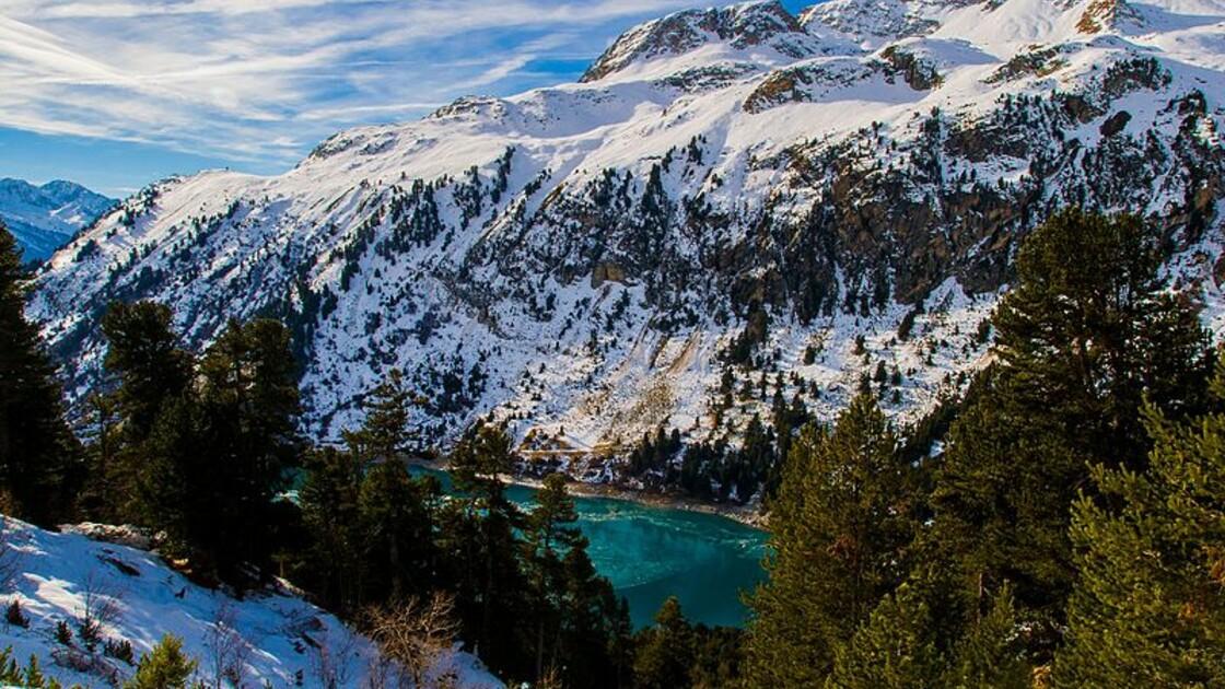 Quels sont les parcs nationaux de France ?