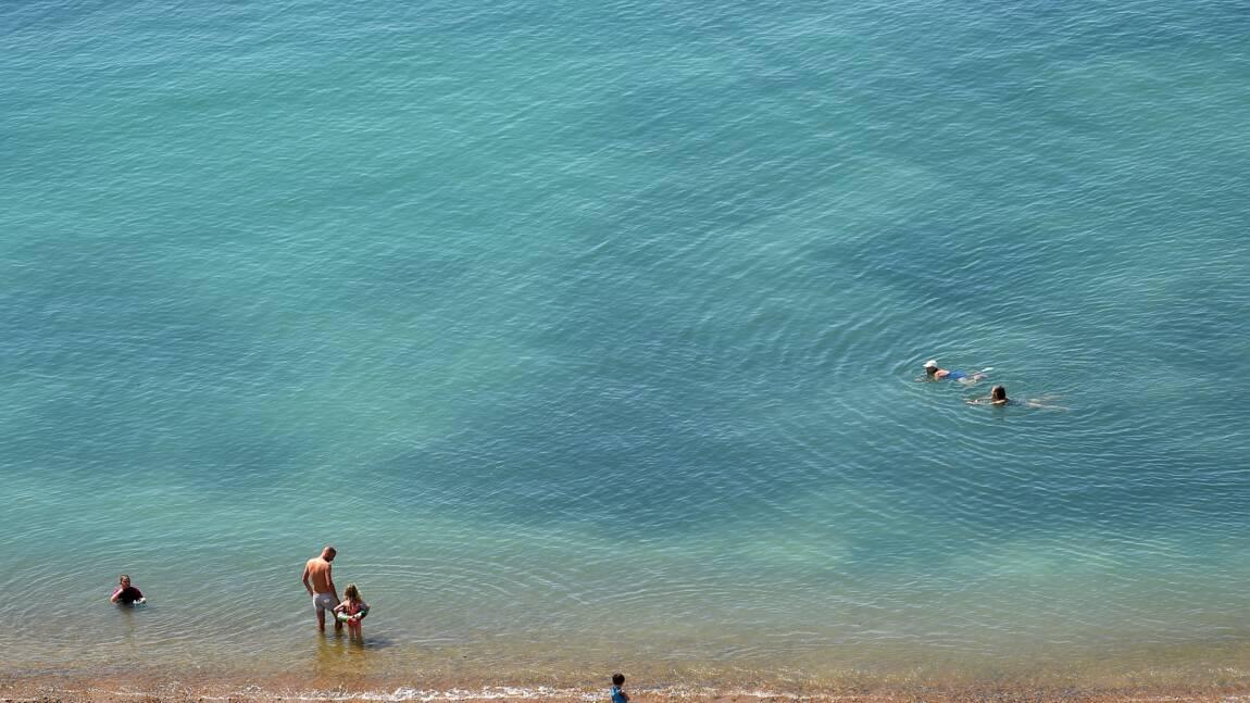 La qualité des eaux de baignade en progression constante en Europe