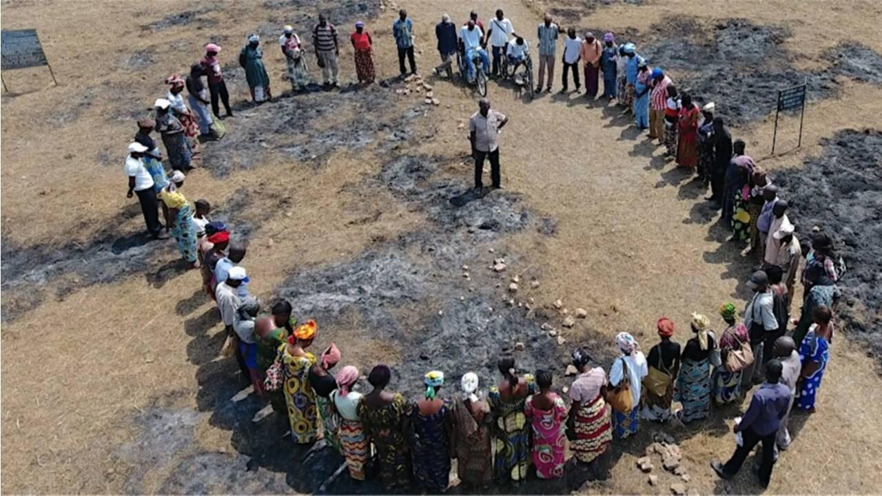 """Vingt ans après, la RDC commémore sa """"Guerre des six jours"""" dans l'attente des réparations"""