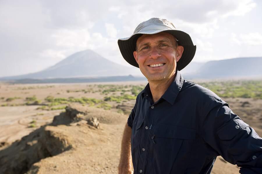 Arnaud Guérin, photographe