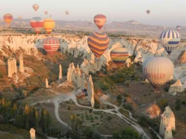 Les trésors de la Turquie photographiés par la Communauté GEO
