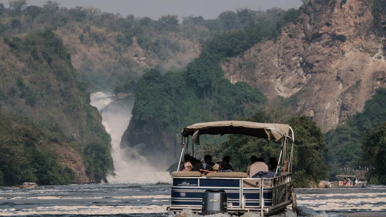 Ouganda: un projet de barrage sur les Murchison Falls suscite l'indignation