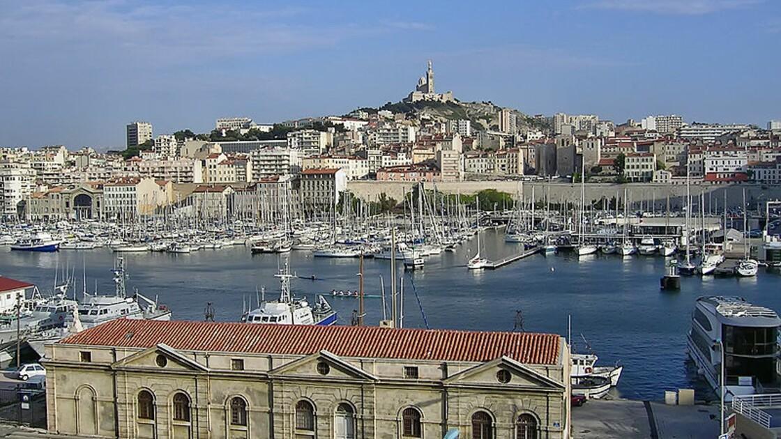Quels sont les plus beaux endroits de Marseille ?