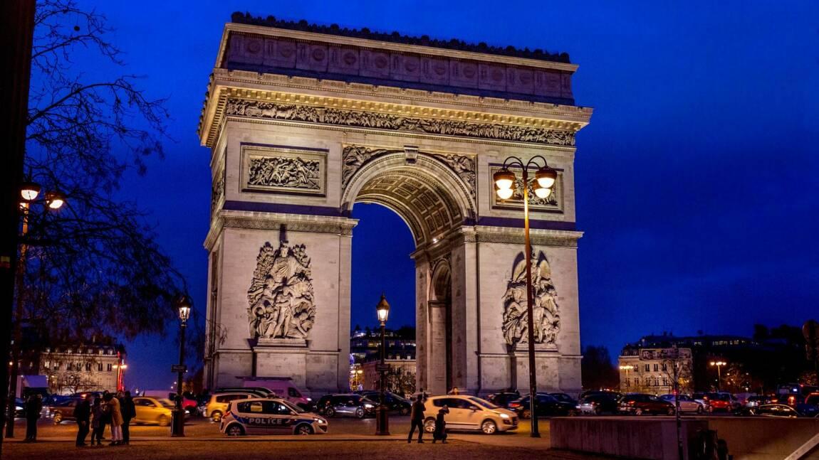En Ile-de-France, les monuments rouvrent progressivement au public