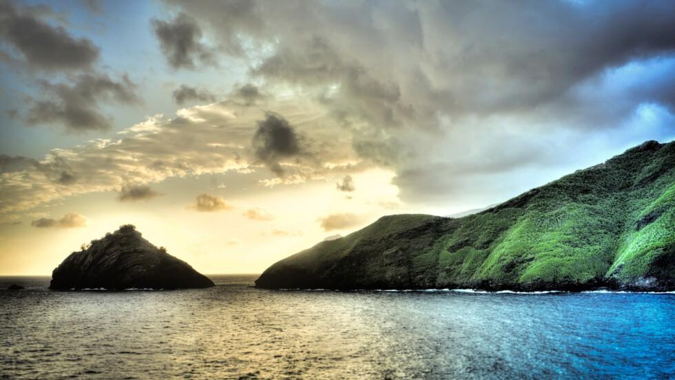 Des scientifiques découvrent de mystérieuses structures à 2 900 kilomètres sous les îles Marquises
