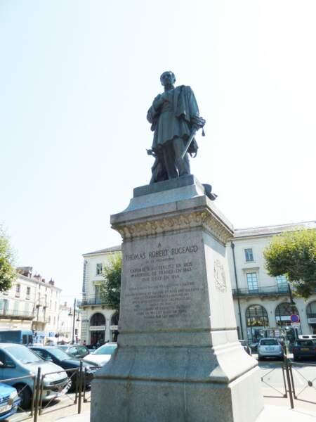 Le Général Bugeaud à Périgueux