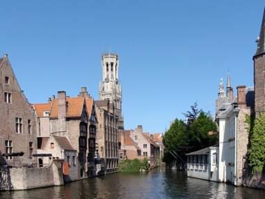 Les plus belles villes de Belgique