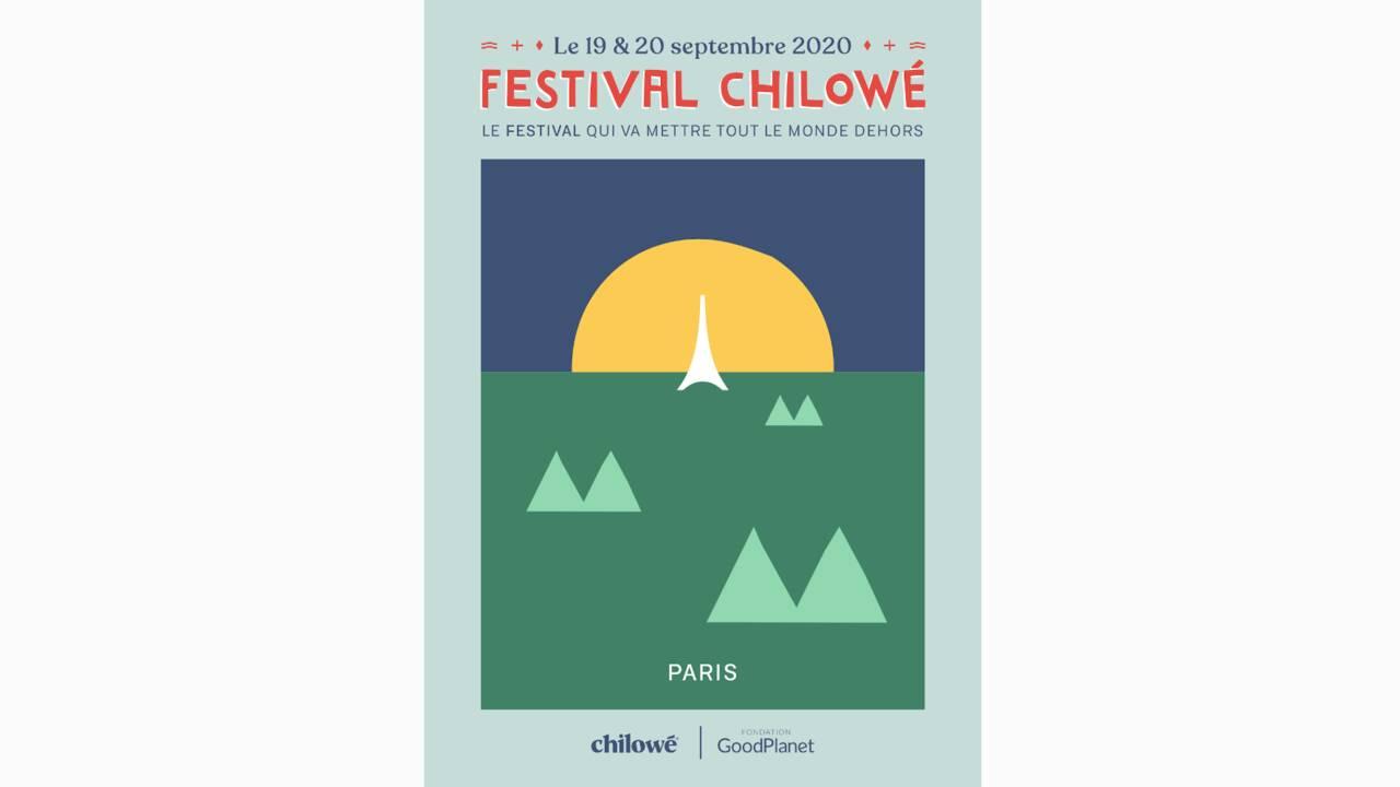 Le festival Chilowé, deux jours consacrés à la micro-aventure à vivre à la Fondation GoodPlanet