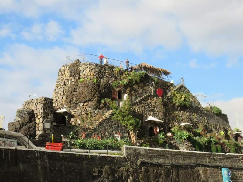 Pontinha : une principauté au large de Madère