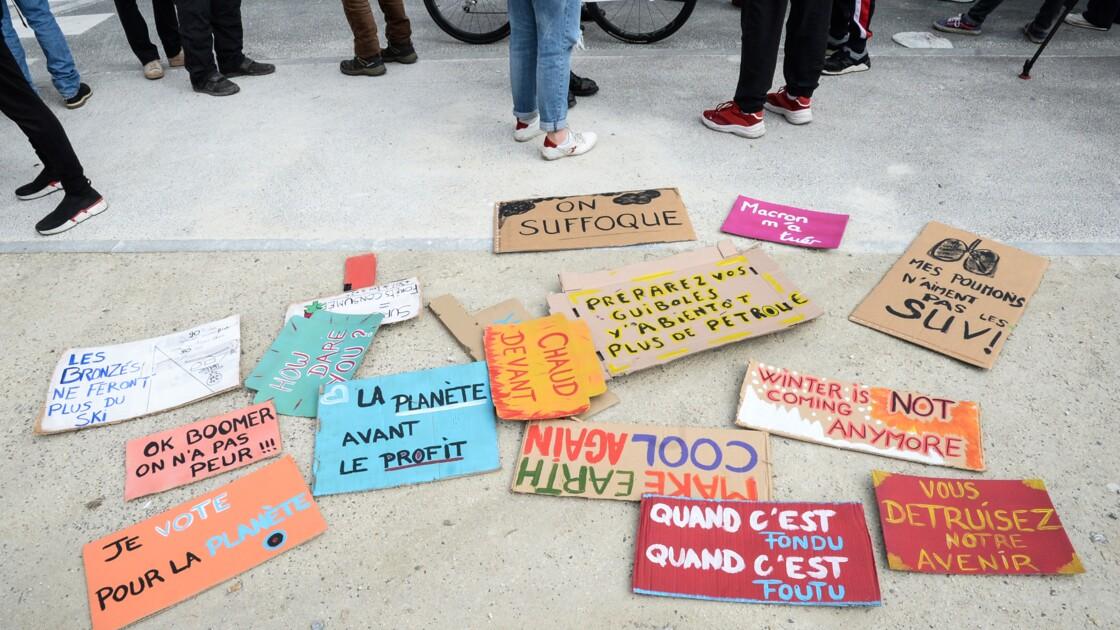 """Convention climat: """"première réponse"""" de Macron le 29 juin, le référendum évoqué dans la majorité"""