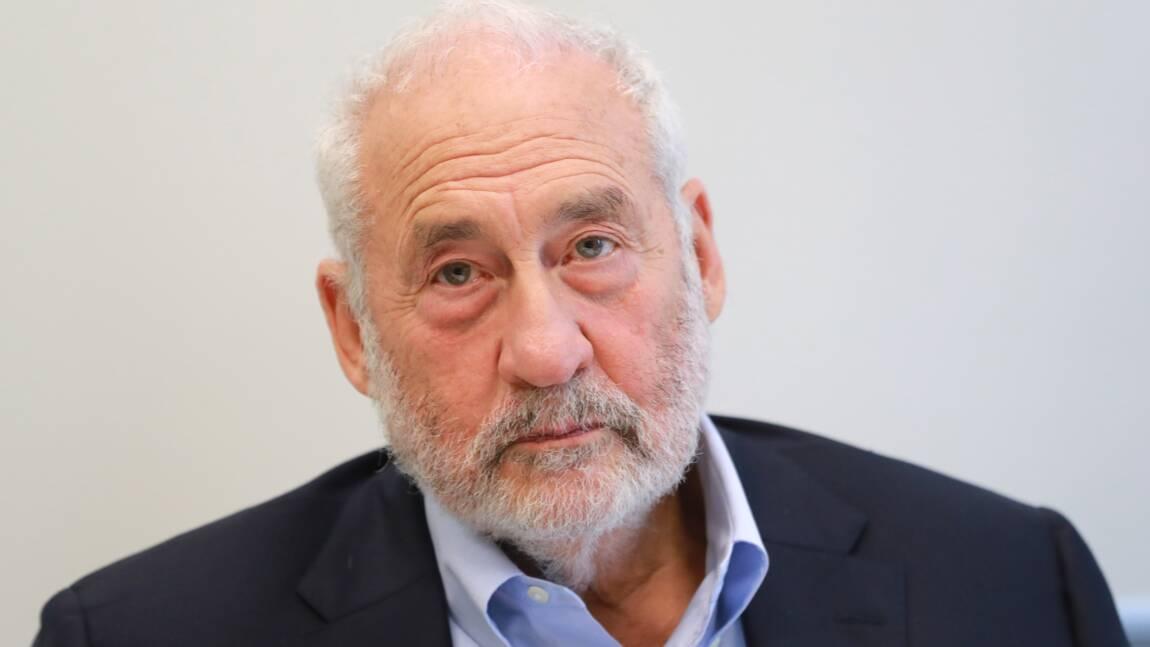 """Joseph Stiglitz : """"L'indicateur le plus important n'est pas le PIB, mais l'impact des émissions de gaz à effet de serre"""""""