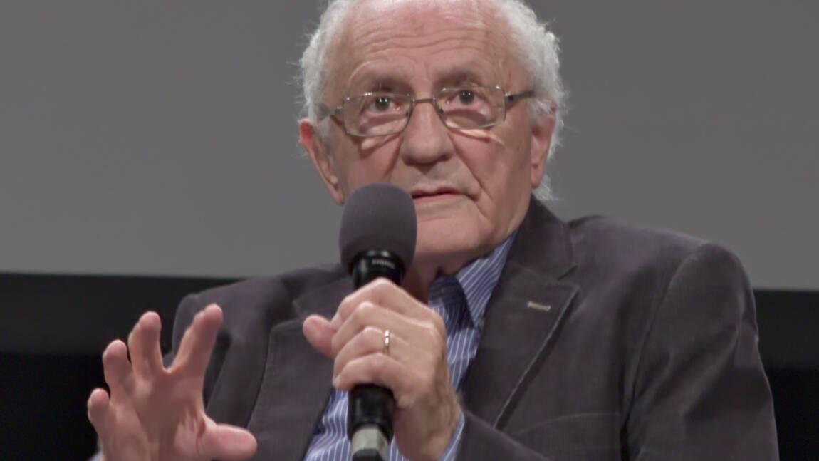 Décès de Zeev Sternhell : son grand entretien sur le socle idéologique de l'extrême droite en France