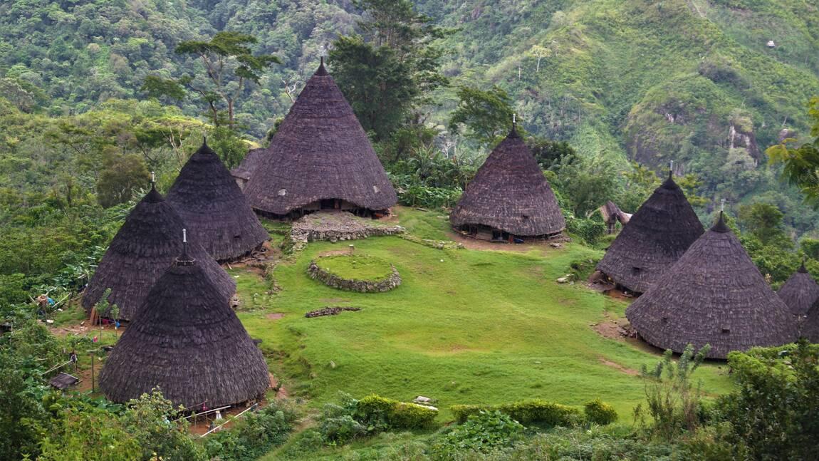 Indonésie : à Flores, sur la piste des trésors ancestraux