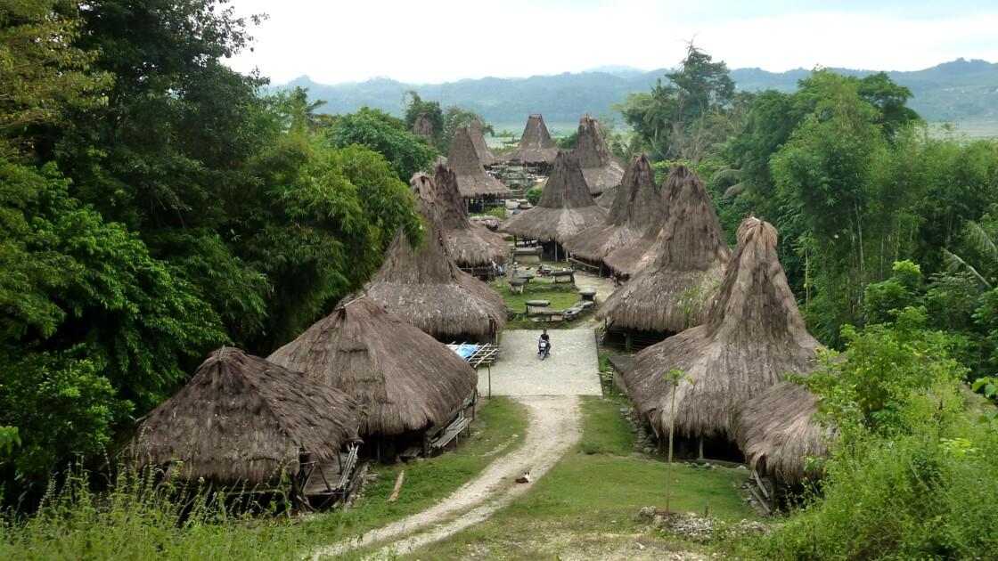 Indonésie : 3 choses à faire à Sumba, le domaine des esprits