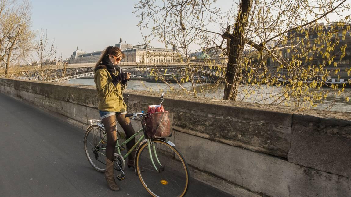 """Boom du vélo post-confinement : un phénomène qui reste """"très urbain"""""""