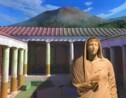 Pompéi, l'exposition immersive qui emmène à la découverte des trésors de la cité antique