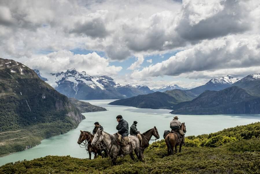 Les gauchos de Patagonie, gardiens de troupeaux du bout du monde