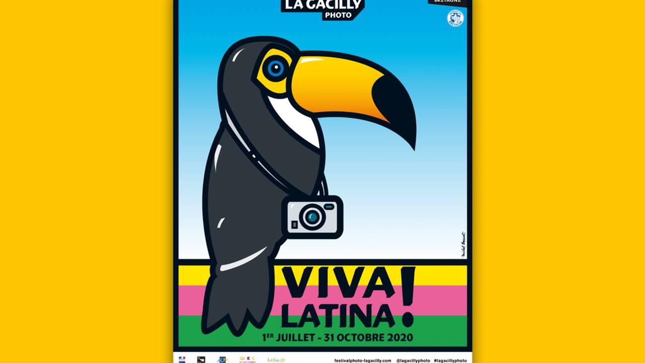 En Bretagne, l'Amérique latine à l'honneur du festival photo La Gacilly 2020