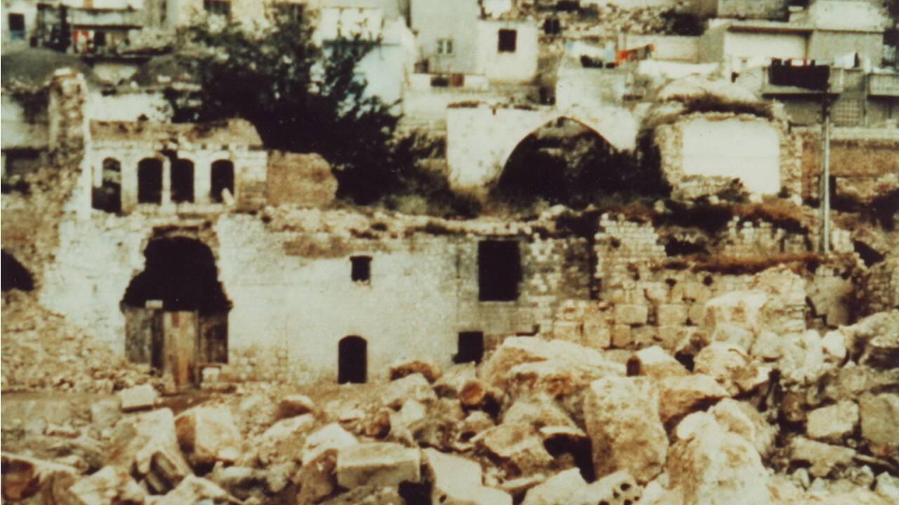 Syrie, 1982 : pourquoi Hafez al-Assad a-t-il orchestré le massacre de Hama?