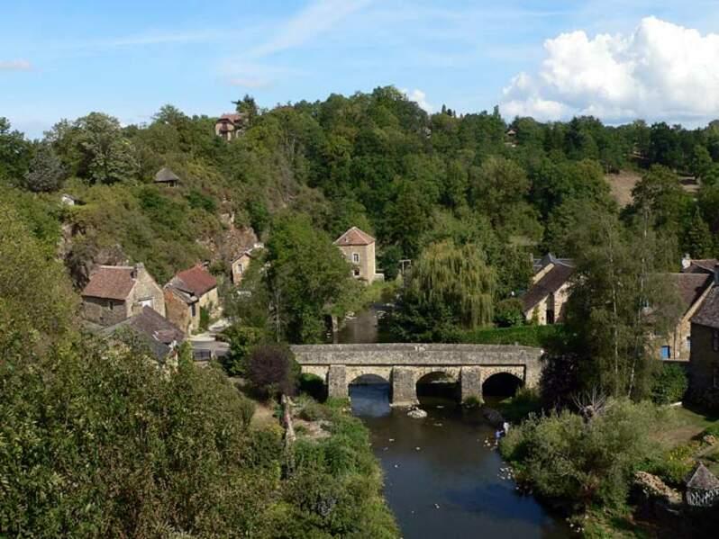 Saint-Céneri- le-Gérei