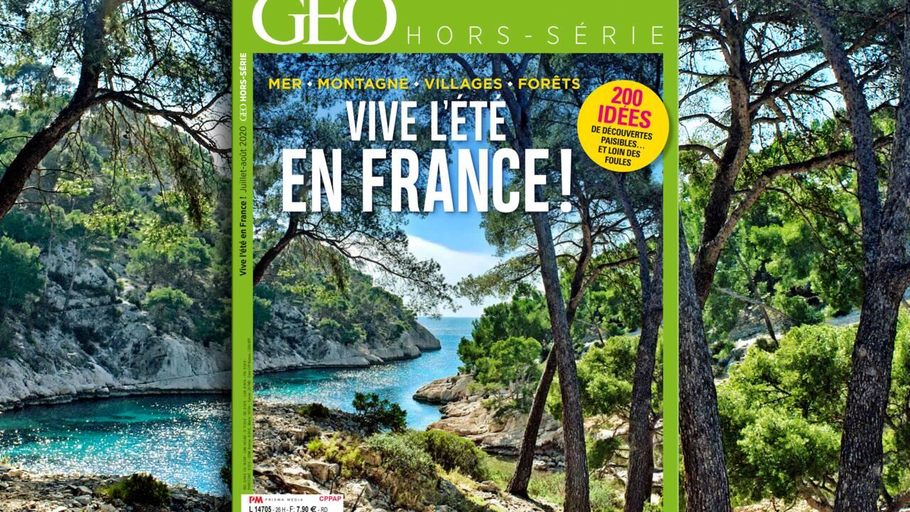 Vive l'été en France ! L'édito d'Eric Meyer