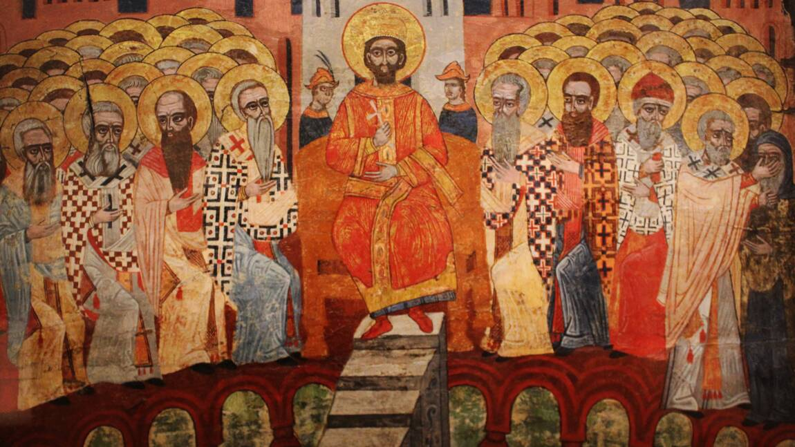 Qui sont les chrétiens d'Orient ?