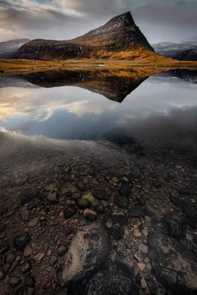 Monolithe islandais