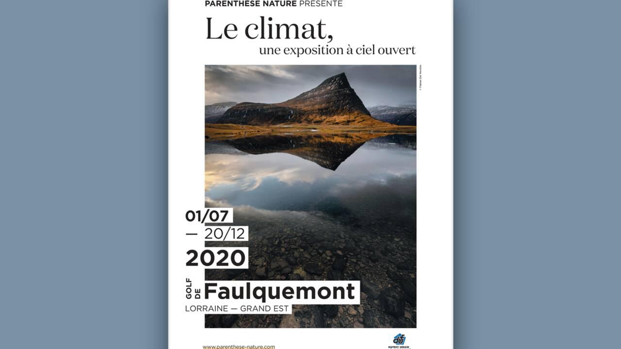 """""""Le Climat"""" : un festival photo à ciel ouvert à découvrir en Moselle"""