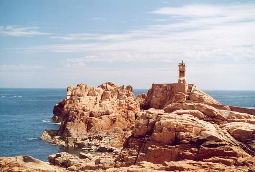 Île de Bréhat