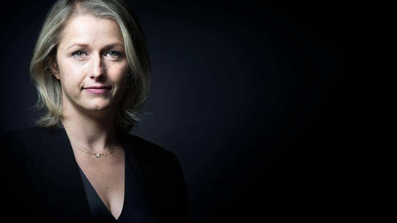 """Barbara Pompili, une écologiste """"réformiste"""" qui tente de verdir la macronie"""