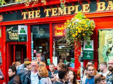 Irlande : les pubs préférés de la Communauté GEO