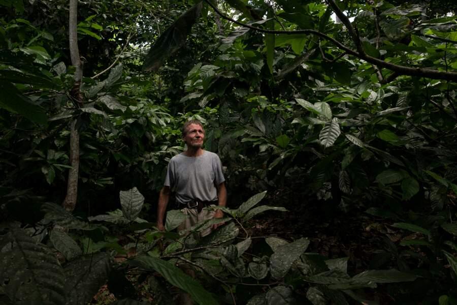 Pionnier de la reforestation