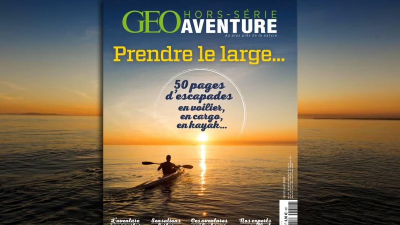 De la Bretagne aux Antilles en voilier : notre reporter a testé une fabuleuse expédition avec l'école des Glénans