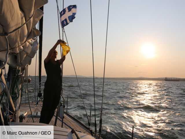 De la Bretagne aux Antilles en voilier : notre reporter a testé une fabuleuse expédition à travers l'Atlantique