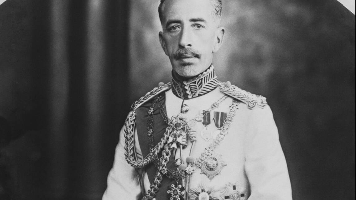 Syrie : retour sur le rêve brisé du roi Fayçal