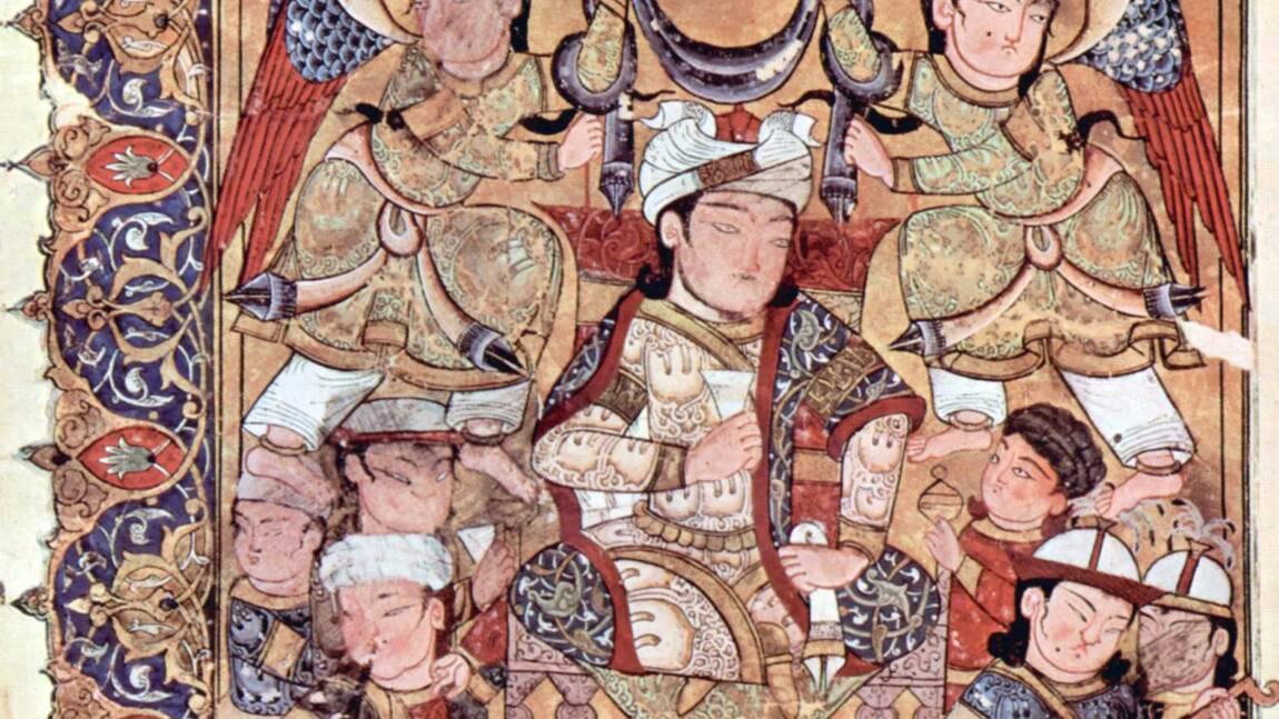 La Syrie des mamelouks : Baybars Ier, un esclave sur le trône