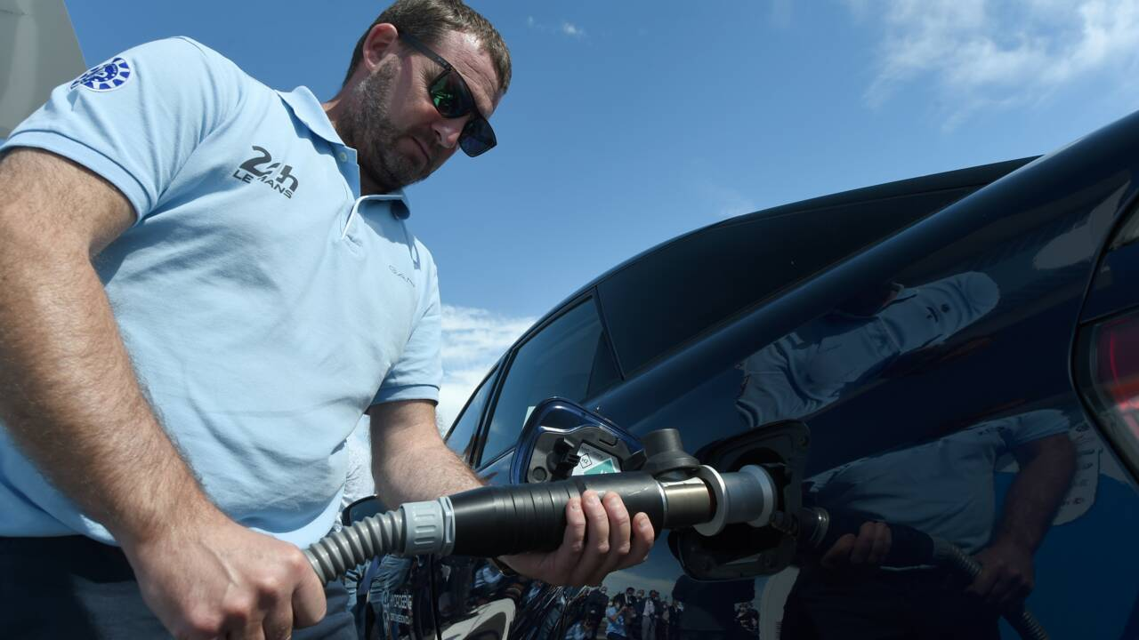 L'UE prend le train de l'hydrogène propre