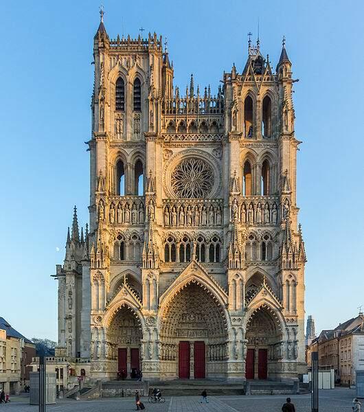 Notre-Dame d'Amiens