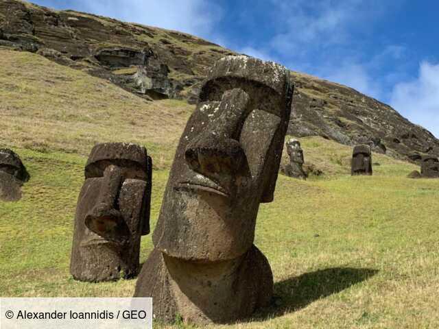 Les Amérindiens et les Polynésiens se seraient bien croisés avant l'arrivée des Européens