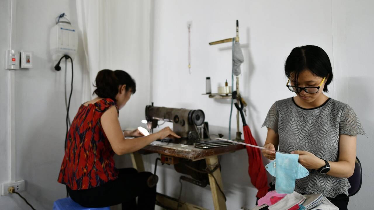 Au Vietnam, les starts-up écolos ont le vent en poupe
