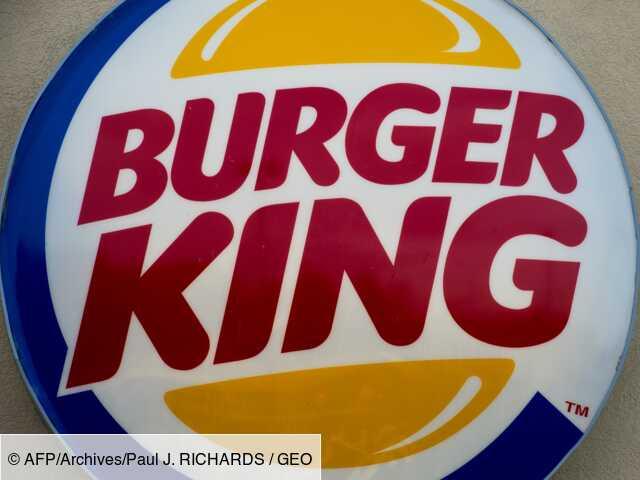 """Burger King propose un """"Whopper"""" venant de vaches moins polluantes"""