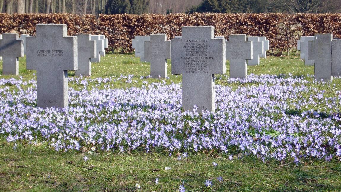 Il y a 75 ans, le destin méconnu et tragique des réfugiés allemands au Danemark