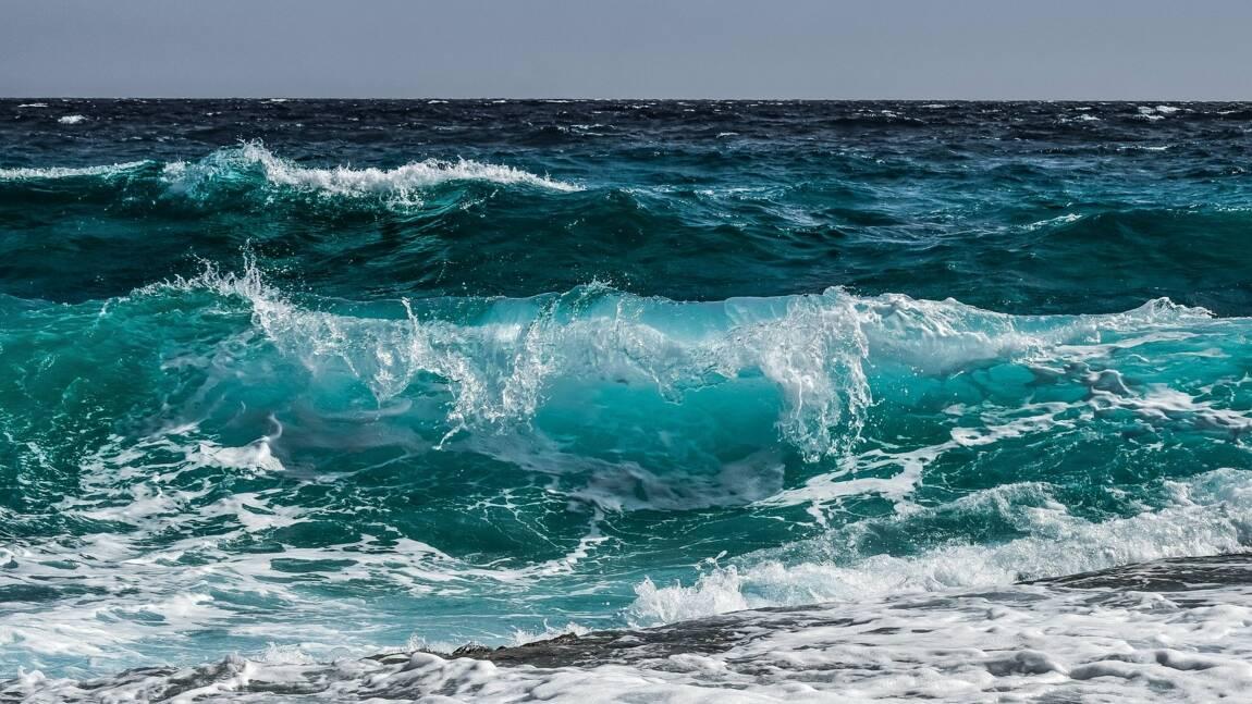 Des microplastiques issus du trafic routier jusque dans les océans, selon une étude