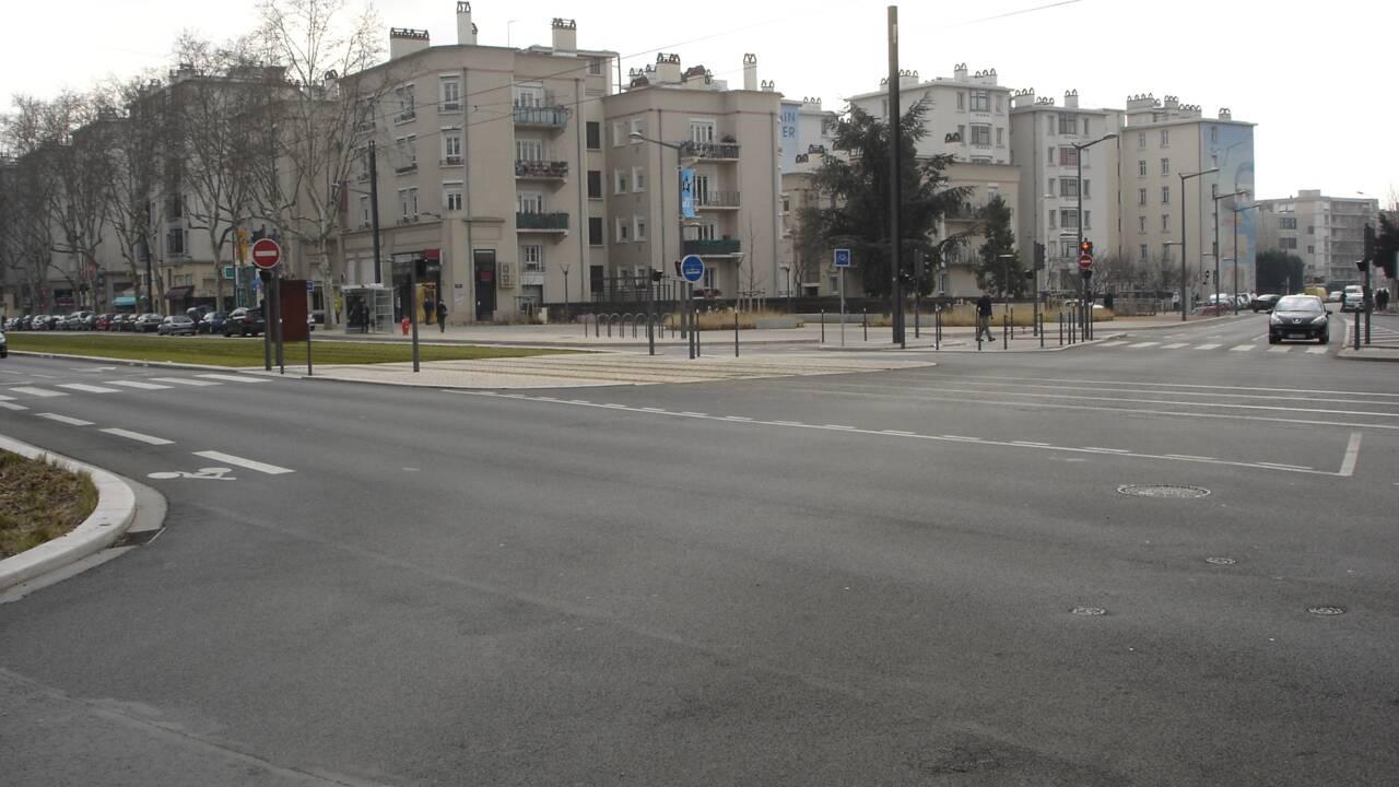 À Lyon, la Cité Tony Garnier menacée par les squatteurs