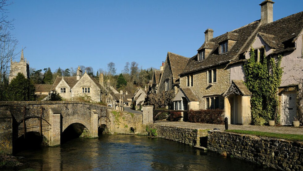 A la découverte des villages anglais les plus populaires sur Instagram