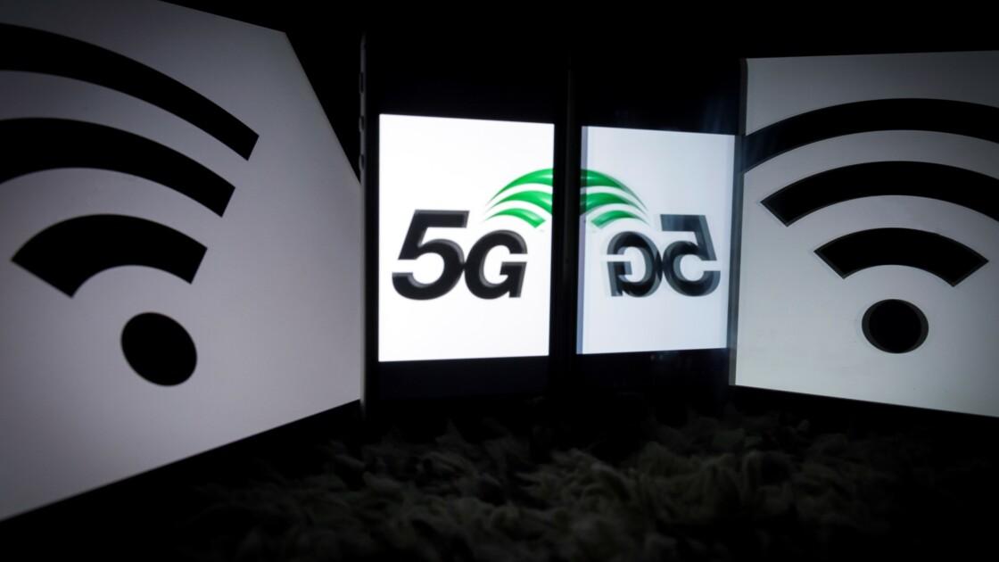 """EELV demande un """"moratoire"""" sur la 5G"""