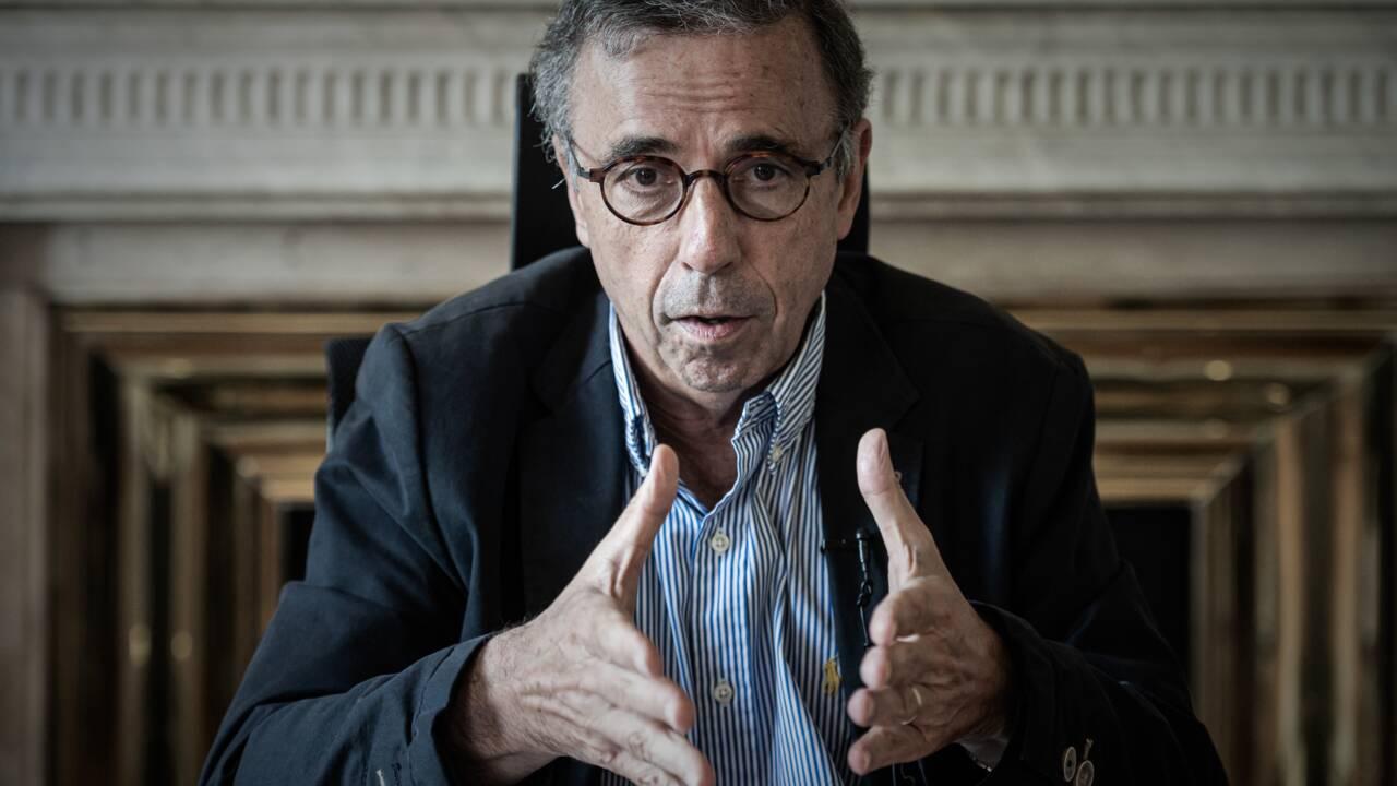 A Bordeaux, le maire vert Pierre Hurmic devra aussi s'atteler à l'insécurité