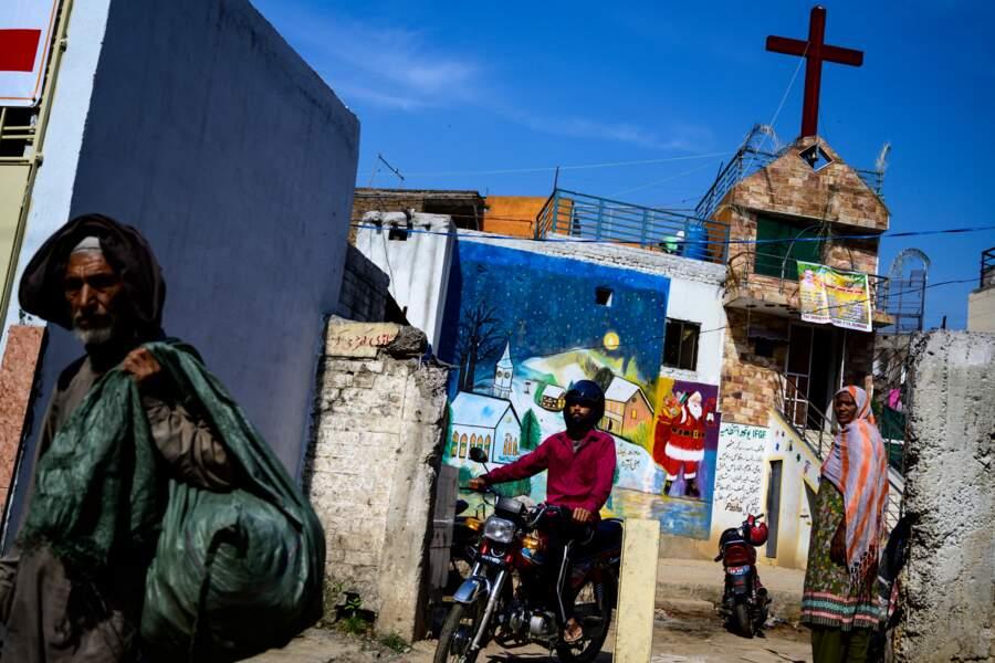Les chrétiens, ces chouras ou « intouchables »